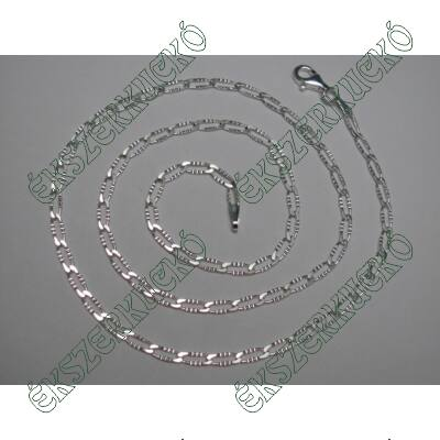Ezüst lánc